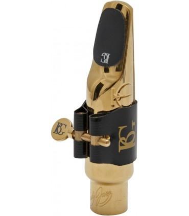 BG France BG Flex Fabric Ligature for Jazz Saxophone