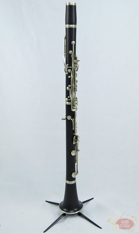 Buffet Used Buffet Pre-R13 A Clarinet - 252XX