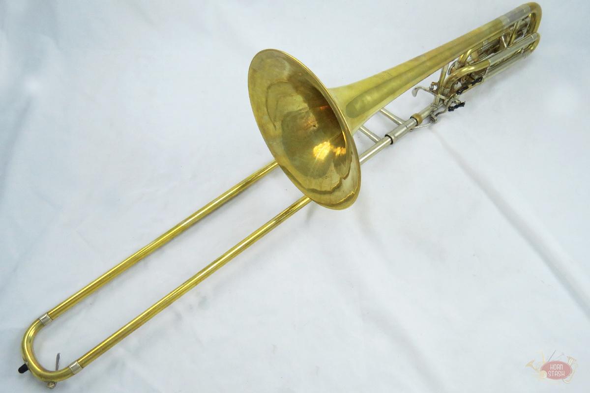 Bach Used Bach 50BL Bass Trombone