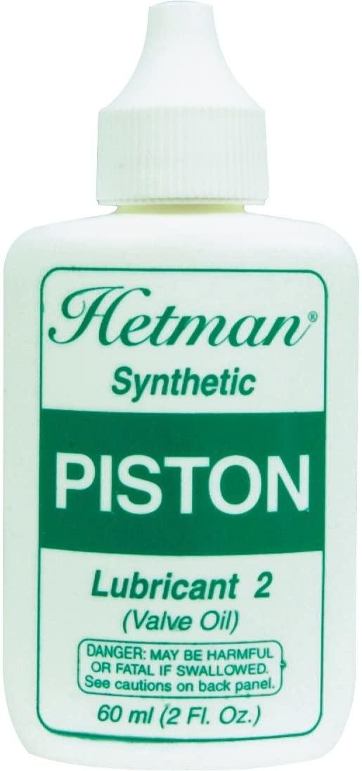 Hetman Hetman Piston Oil #2