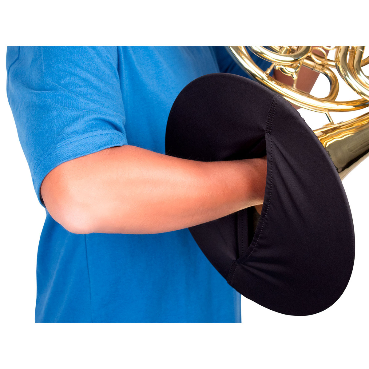 Protec Bell cover for tenor sax, trombone, French horn, and more