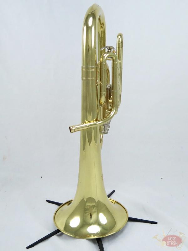 Soul Instruments Soul Instruments Eb Alto Horn - 4XX