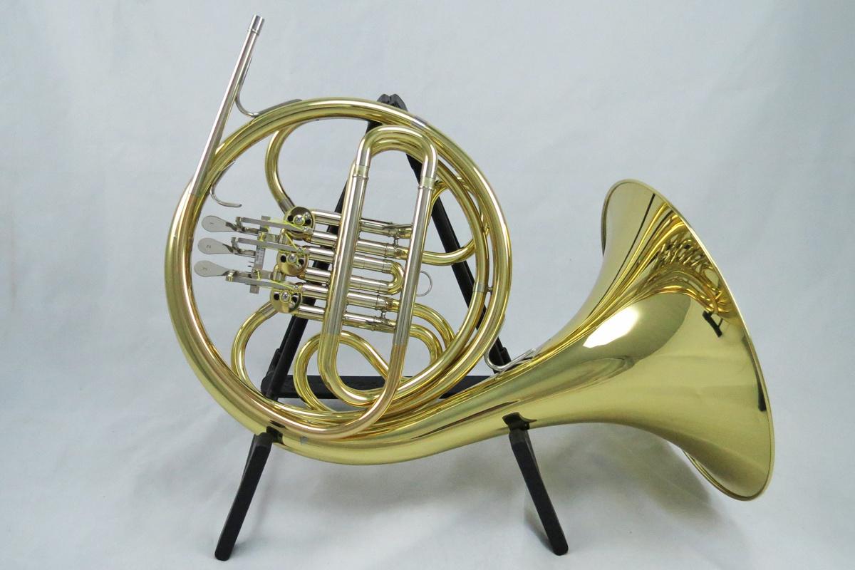 Yamaha Used Yamaha YHR-314 Single French Horn - 0095XX