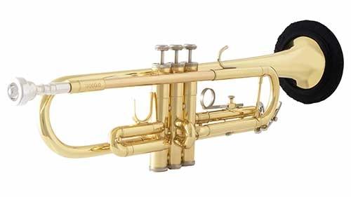Conn Conn-Selmer Bell cover for trumpet or trombone