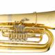 B&S B&S BBb 4/4 Rotary Valve Tuba