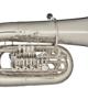 "B&S B&S CC 5/4 Rotary Valve ""MR P"" Tuba"