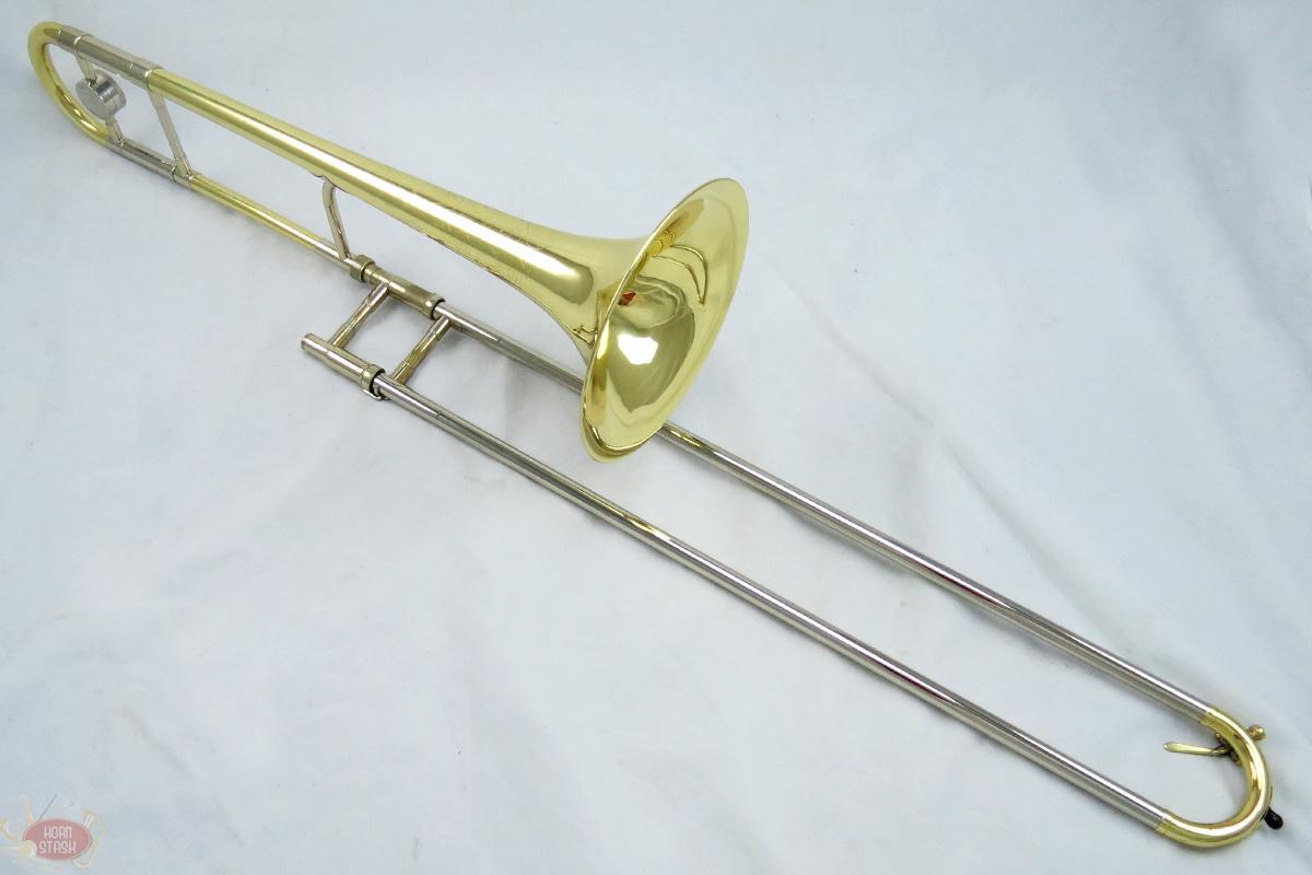 "King Used King ""Legend"" Series 3BPL Tenor Trombone - 3917XX"