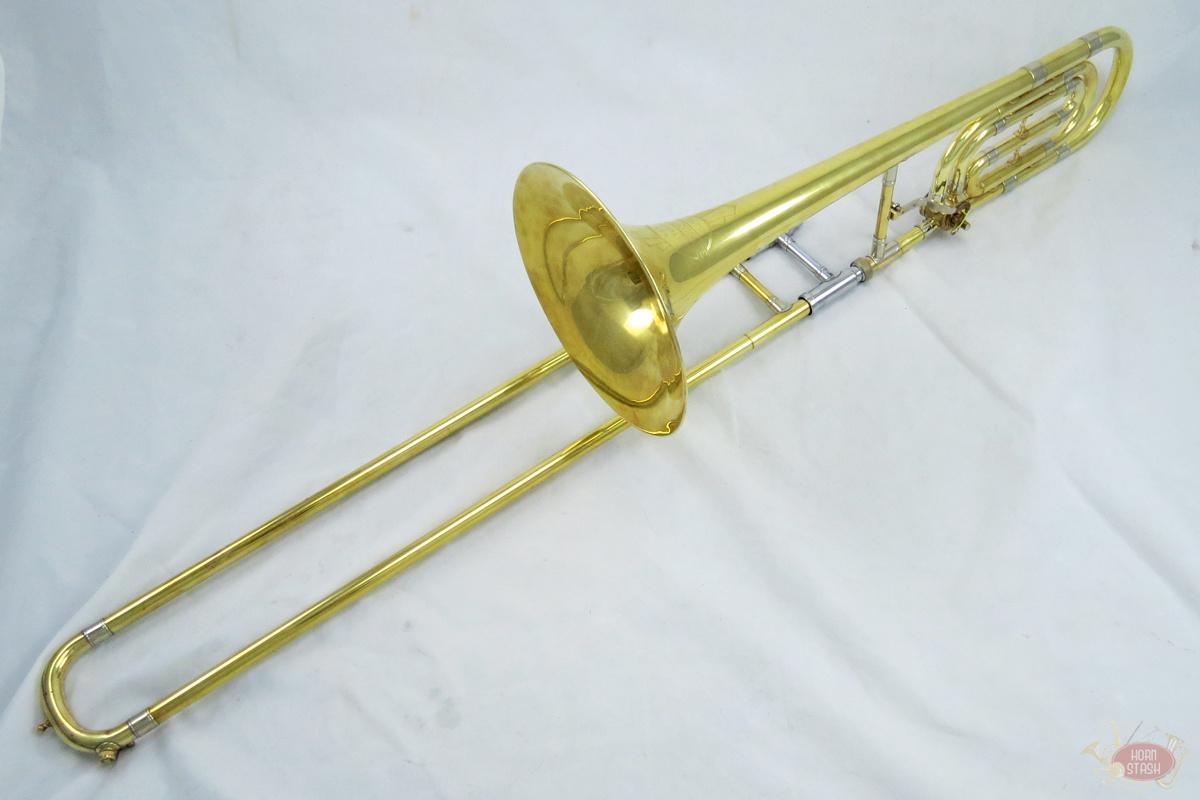 Holton Used Holton TR680 Collegiate Tenor Trombone - 3922XX