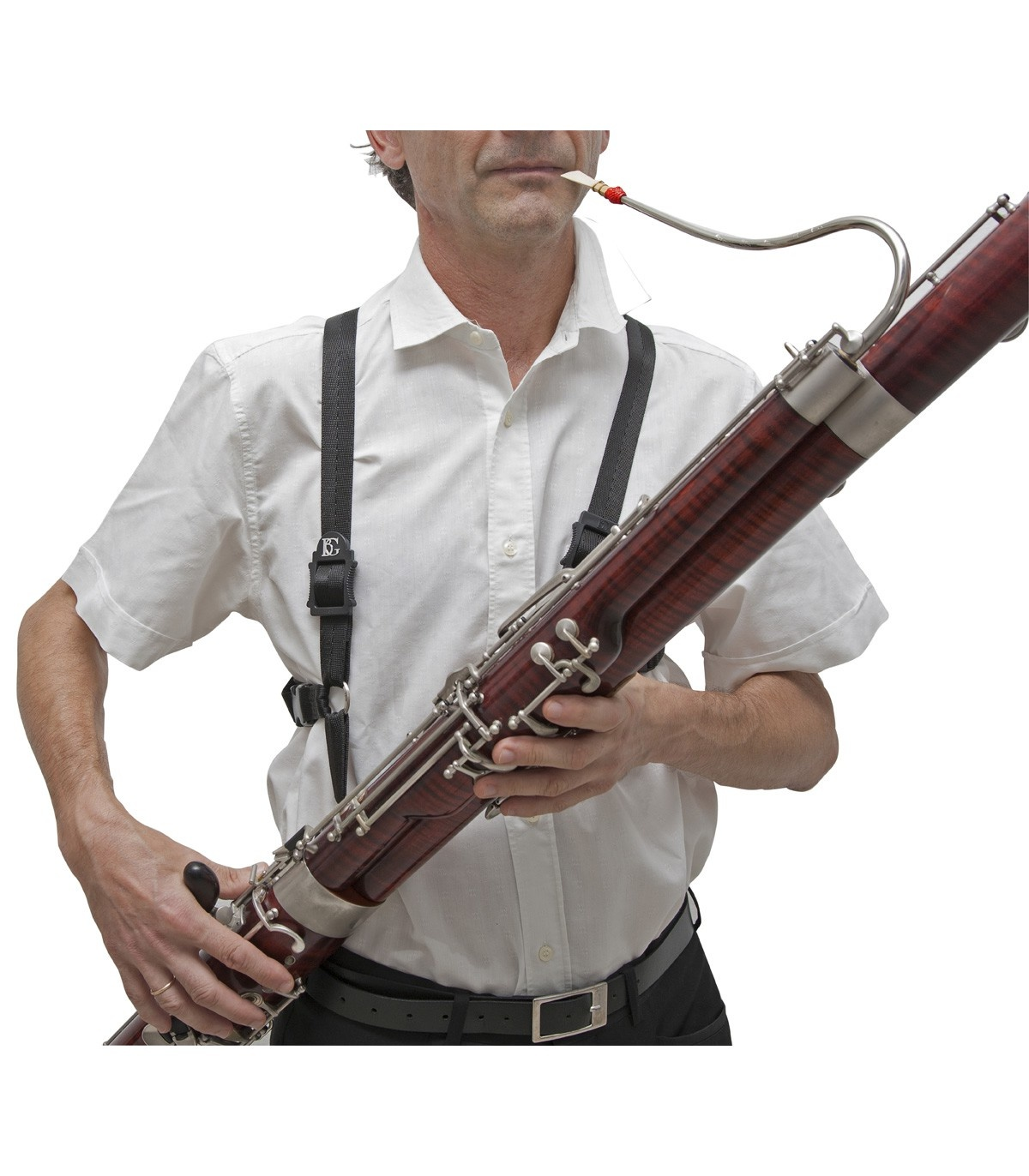 BG BG Bassoon Harness