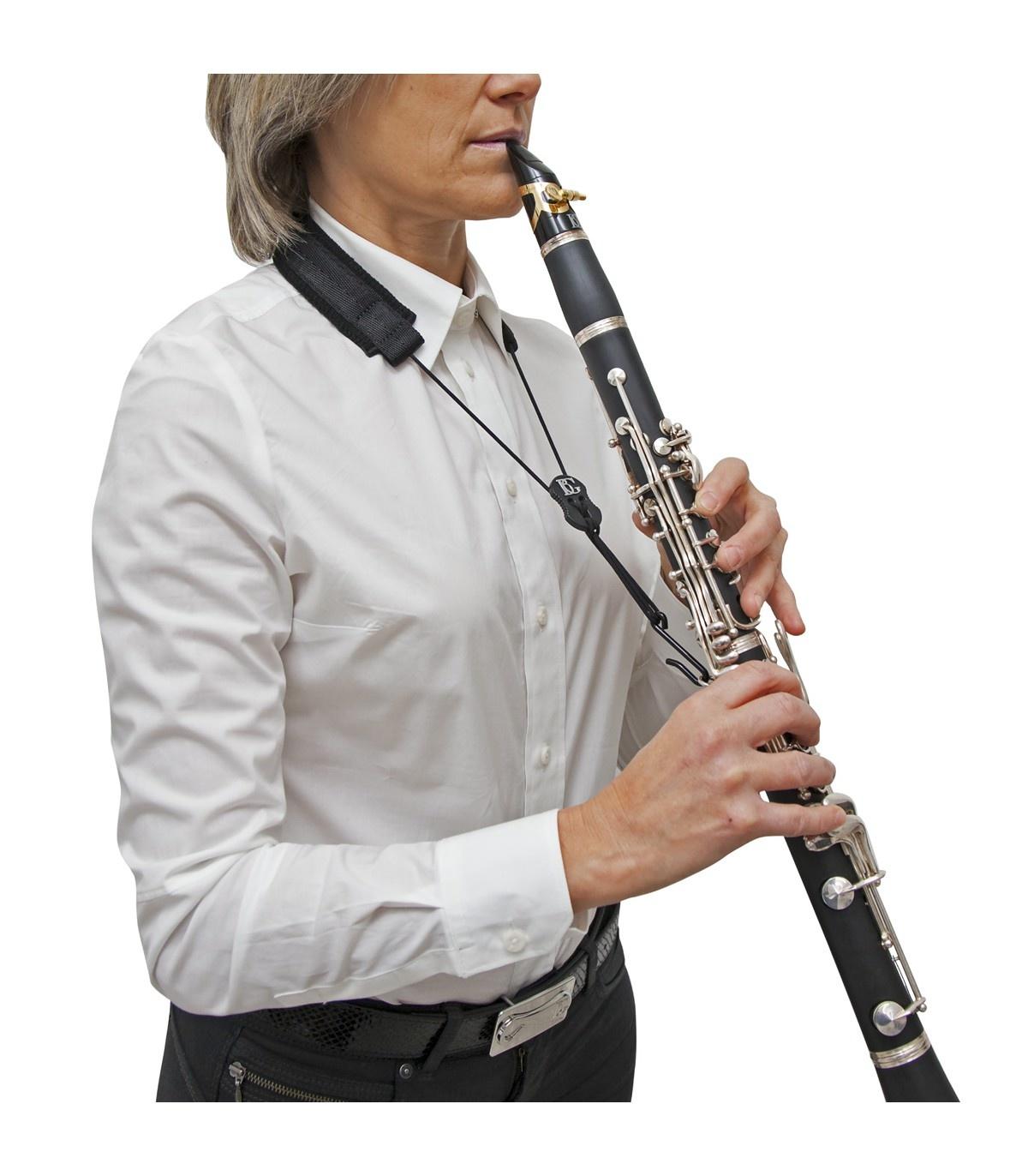 BG France BG Bb Clarinet Neck Strap