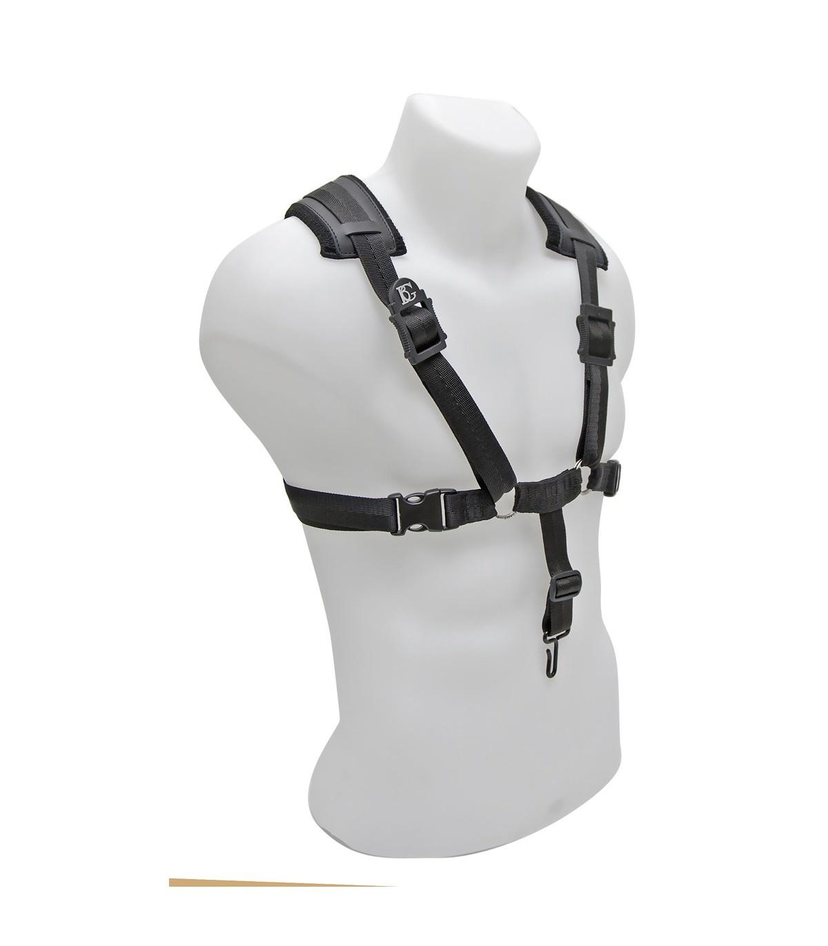 BG BG Bass Clarinet Comfort Harness