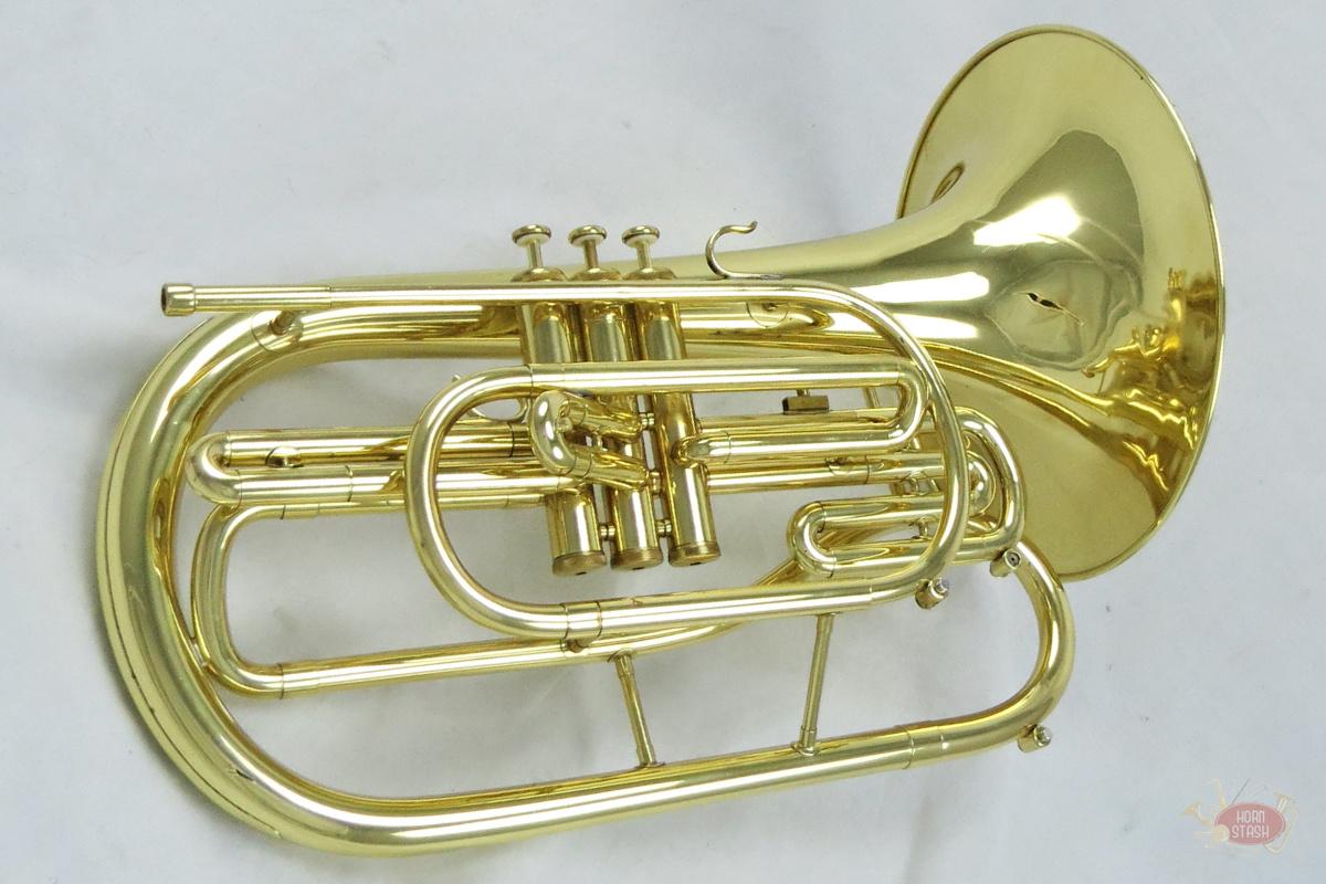 Dynasty Used Dynasty Mellophone