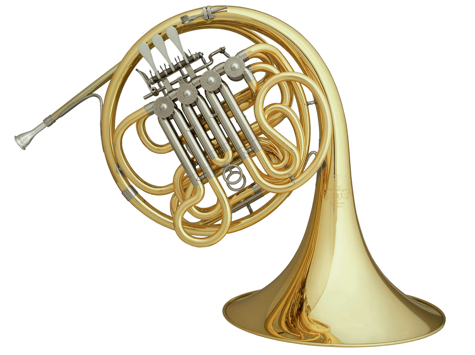 Hans Hoyer Hans Hoyer 801 Double Horn