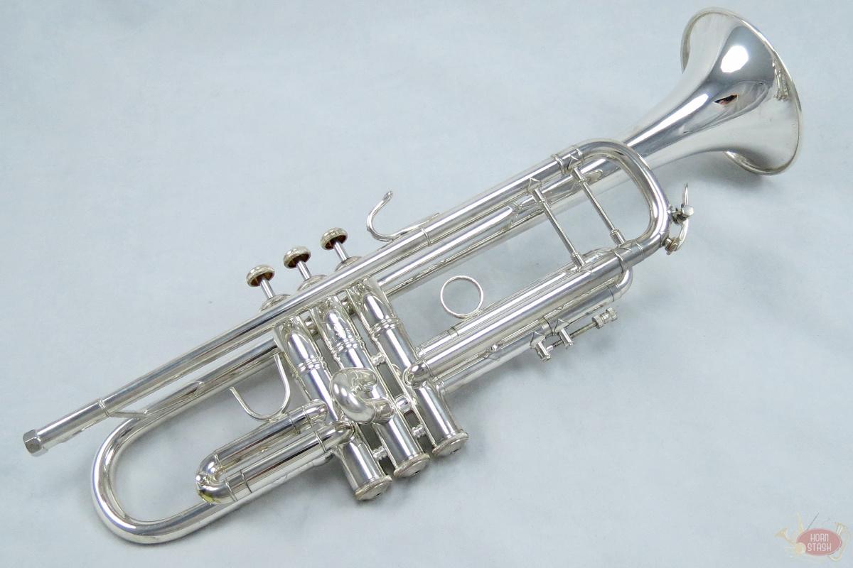 Bach Used Bach Stradivarius 37 Bb Trumpet - 3130XX