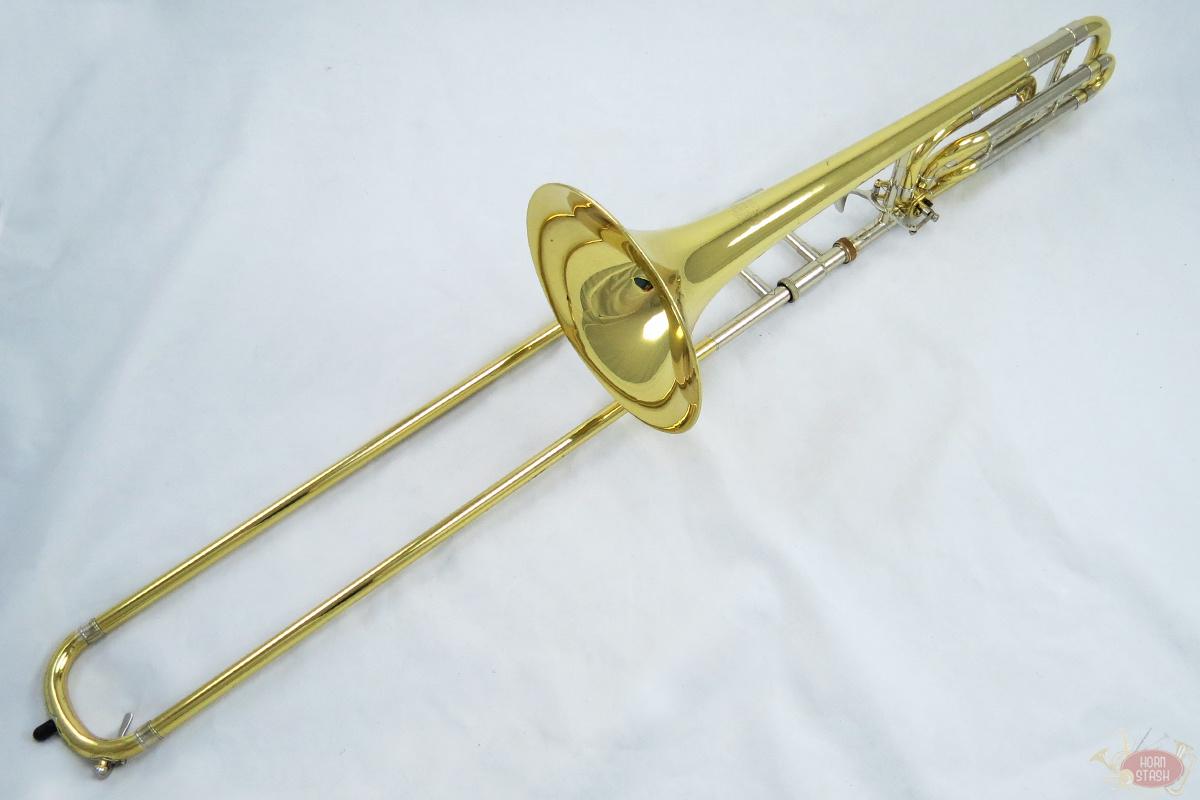 Bach Used Bach 42B Tenor Trombone - 1503XX/988XX