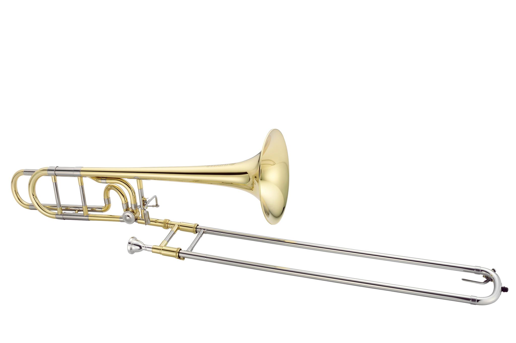 Jupiter Jupiter JTB1150F Tenor Trombone