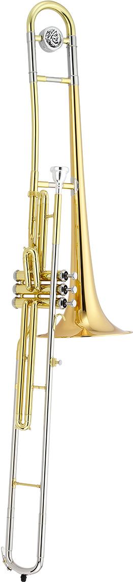 Jupiter Jupiter JTB700V Valve Trombone