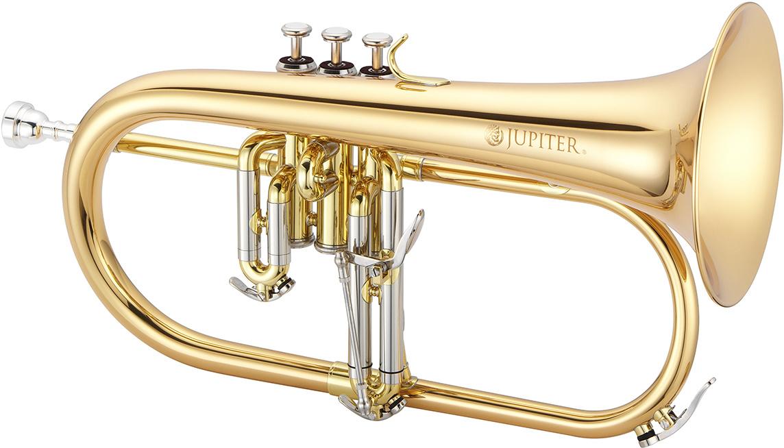 Jupiter Jupiter JFH1100R Flugelhorn