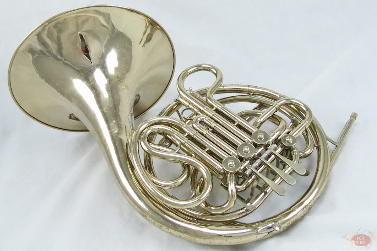Conn Used Conn 8D Double French Horn (Elkhart, IN) - N477XX