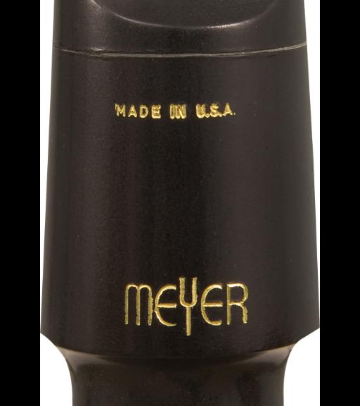 Meyer Meyer Hard Rubber Soprano Sax Mouthpiece