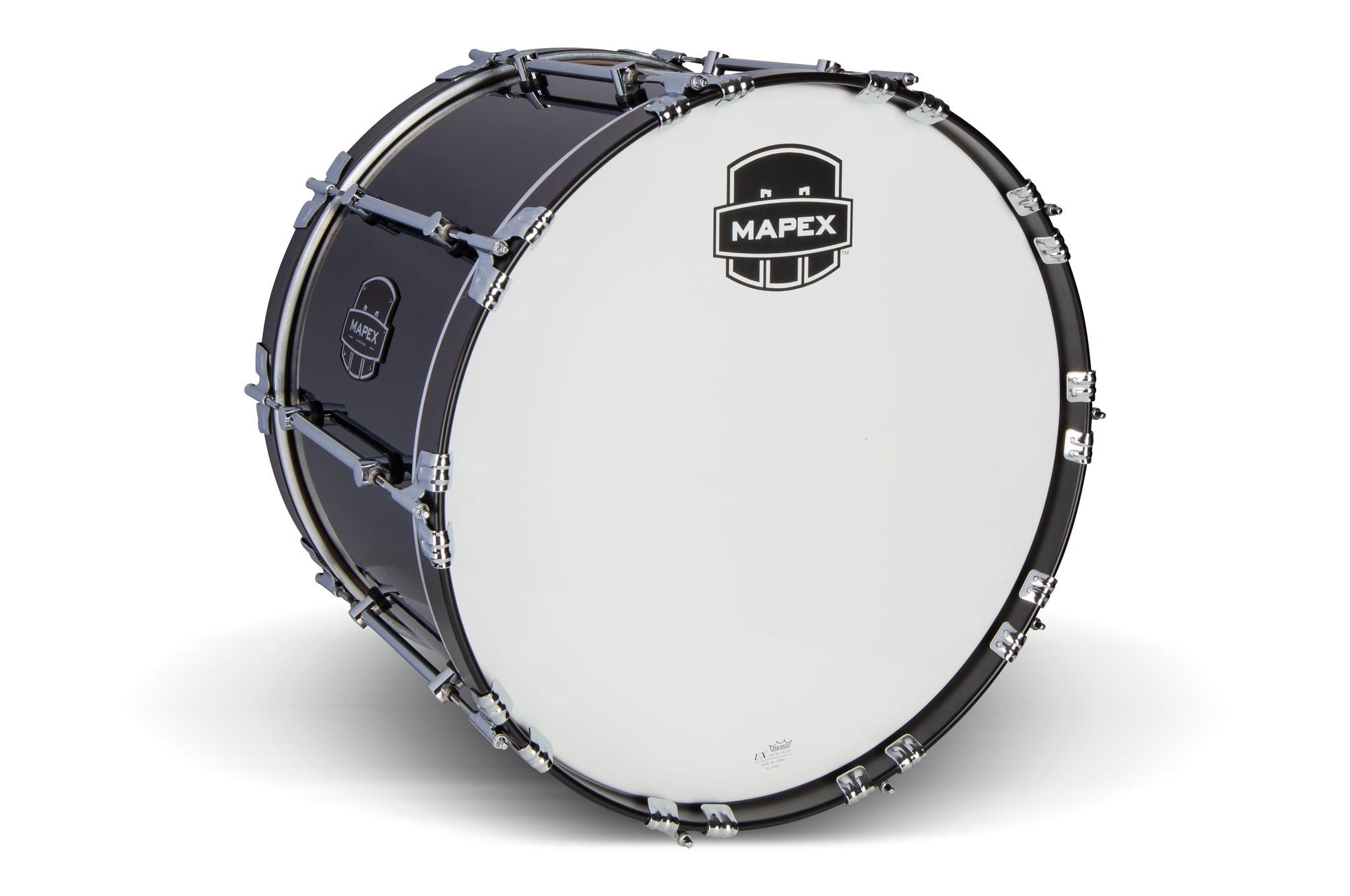 Mapex 22 Inch Quantum Mark II Bass Drum