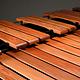 Majestic Majestic 5 Octave Concert Black Padauk Marimba