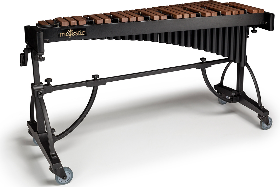 Majestic Majestic 4 Octave Synthetic Bar Concert Xylophone