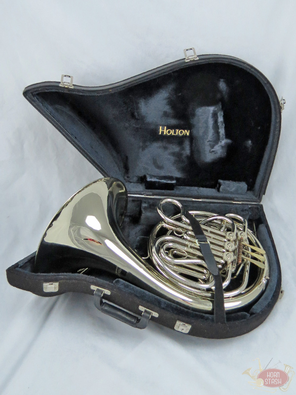 Holton Used Holton H179 Double French Horn - 6021XX