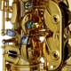 P. Mauriat P. Mauriat System 76 Alto Saxophone