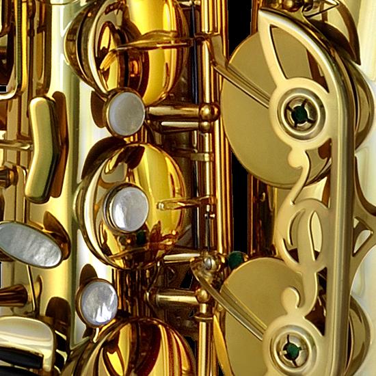 P. Mauriat P. Mauriat PMXT-66R Series Tenor Saxophone