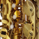 P. Mauriat P. Mauriat PMST-185 Tenor Saxophone