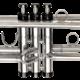 P. Mauriat P. Mauriat PMT-72 Bb Trumpet