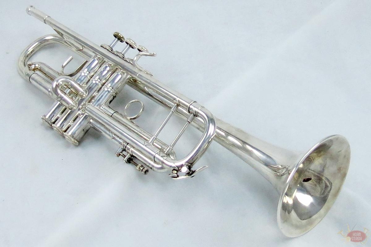 Bach Used Bach Stradivarius 37 Bb Trumpet - 2492XX