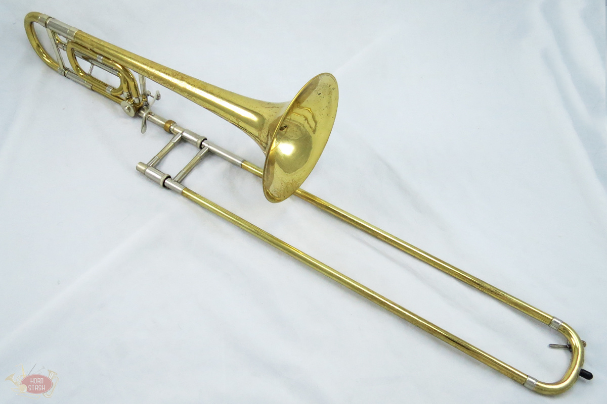 Bach Used Bach 42B Tenor Trombone - 259XX/634XX