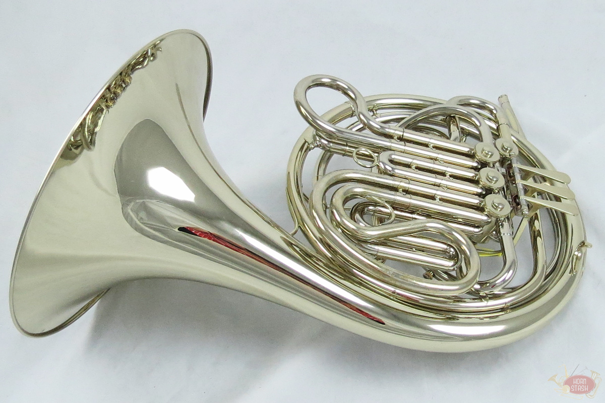 Holton Used Holton H179 Double French Horn - 6937XX
