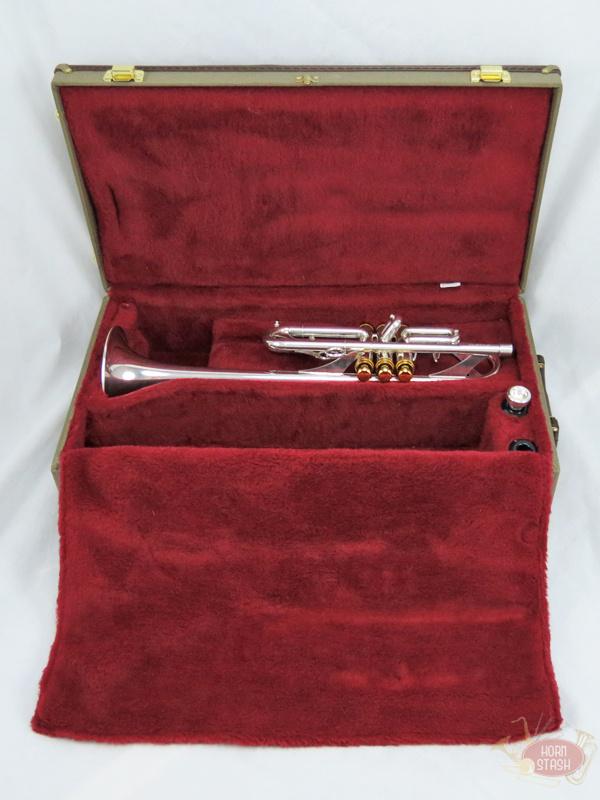 Phaeton Used Phaeton PHT-2051 C Trumpet - 1139XX