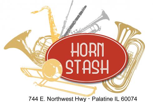 Horn Stash