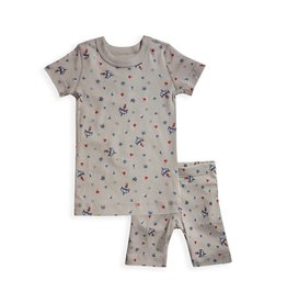 skylar luna Skylar Luna Shorts Pajamas
