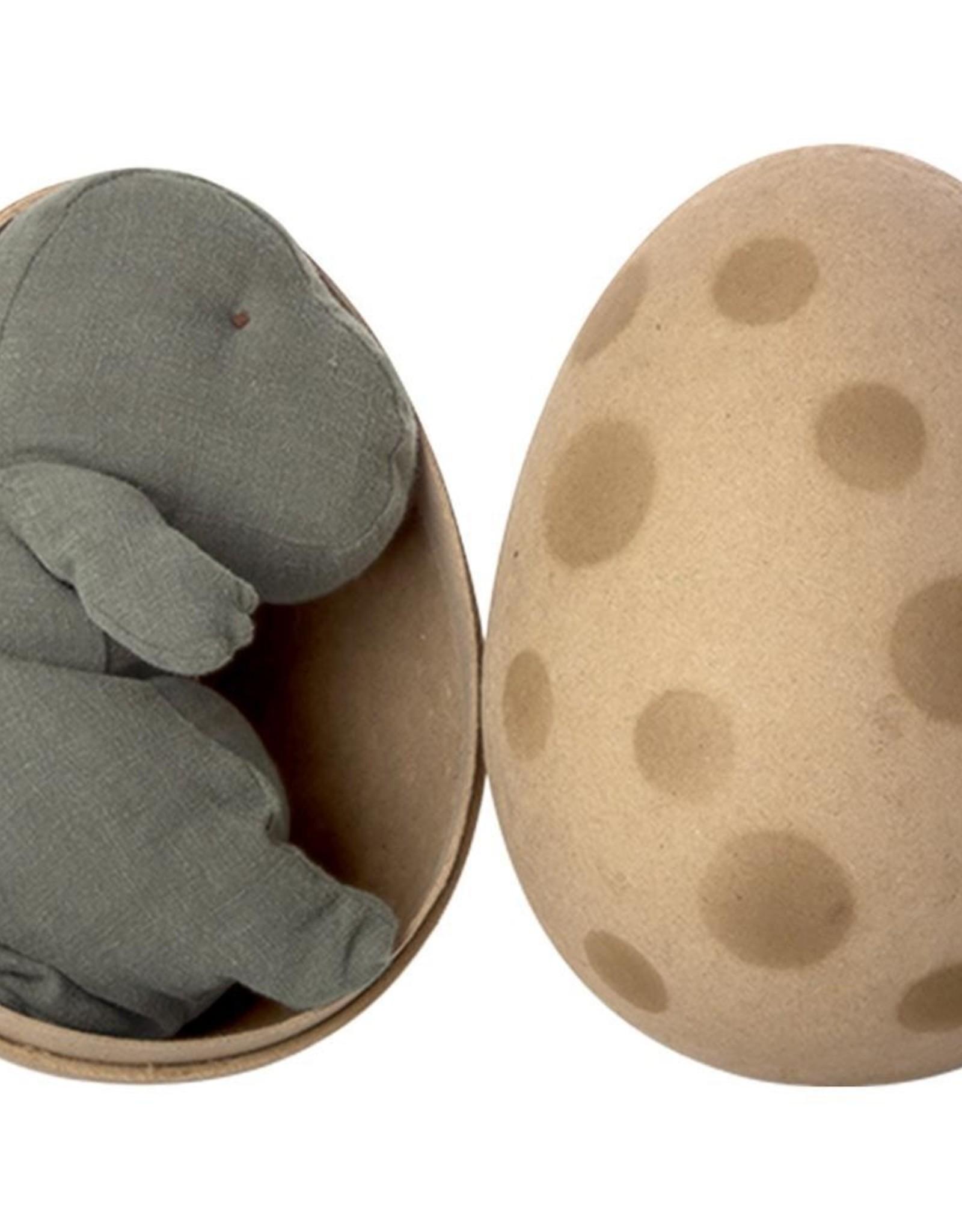 maileg Gantosaurus in Egg