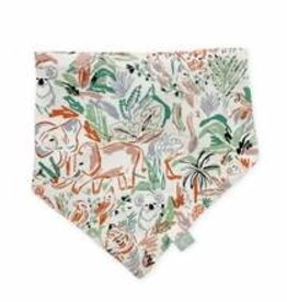 Finn and emma Finn and Emma Animal Kingdom Kerchief Bib