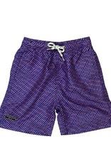 toobydoo Toobydoo Classic Zigzag Swim Shorts