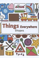 things everywhere shapes
