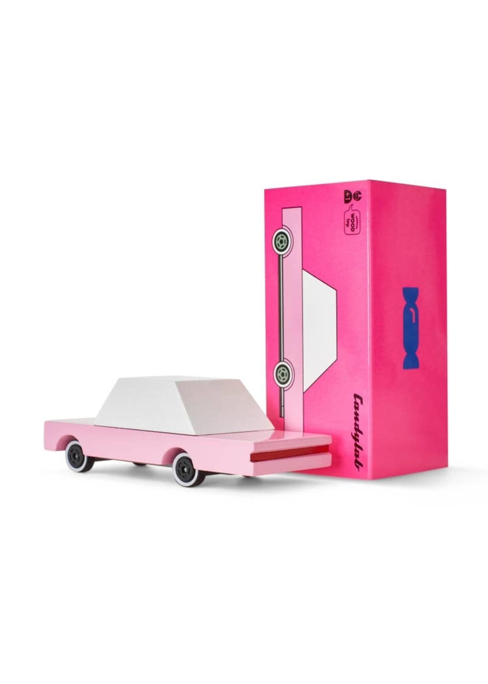 candylab pink candycar