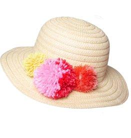 Rockahula Pom Pom Sun Hat