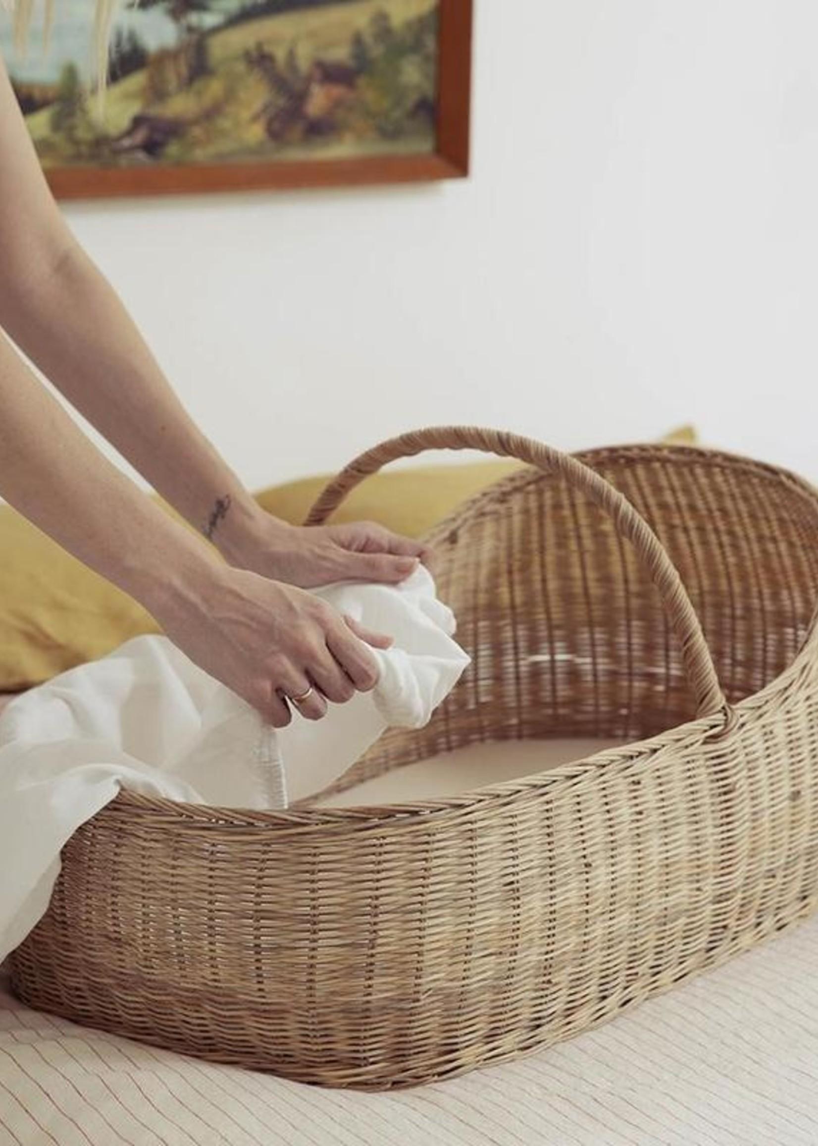 ollie ella ollie ella moses basket sheets