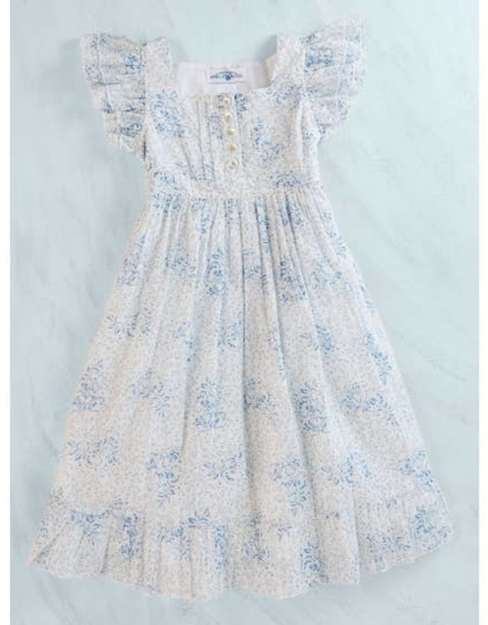 april cornell Poetry Girls Dress