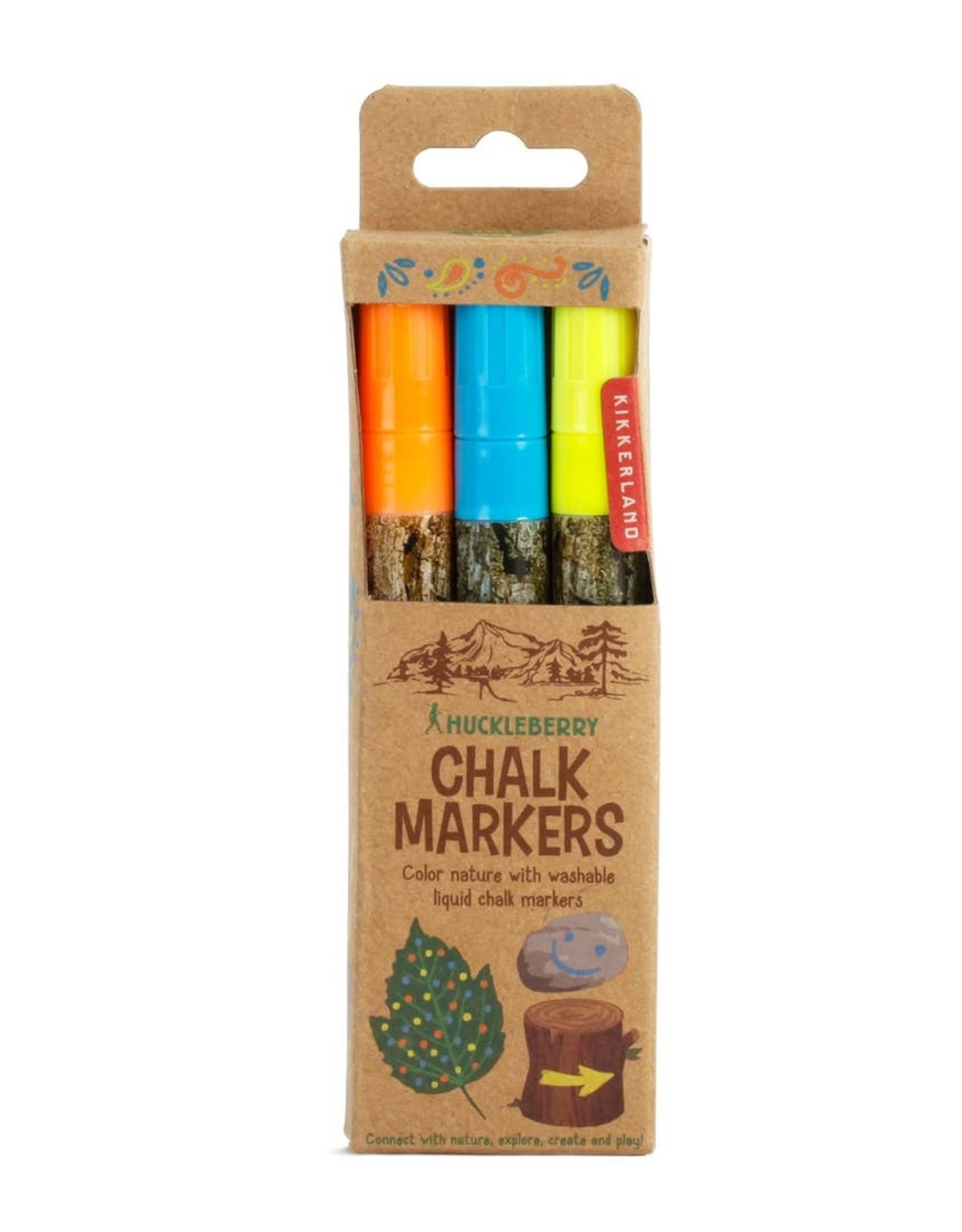 huckleberry by kirkland Huckleberry Chalk Markers