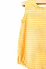 Jack Davis apparel Jack Davis Yellow Stripe Bubble