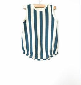 Jack Davis apparel Jack Davis Blue & White Bubble