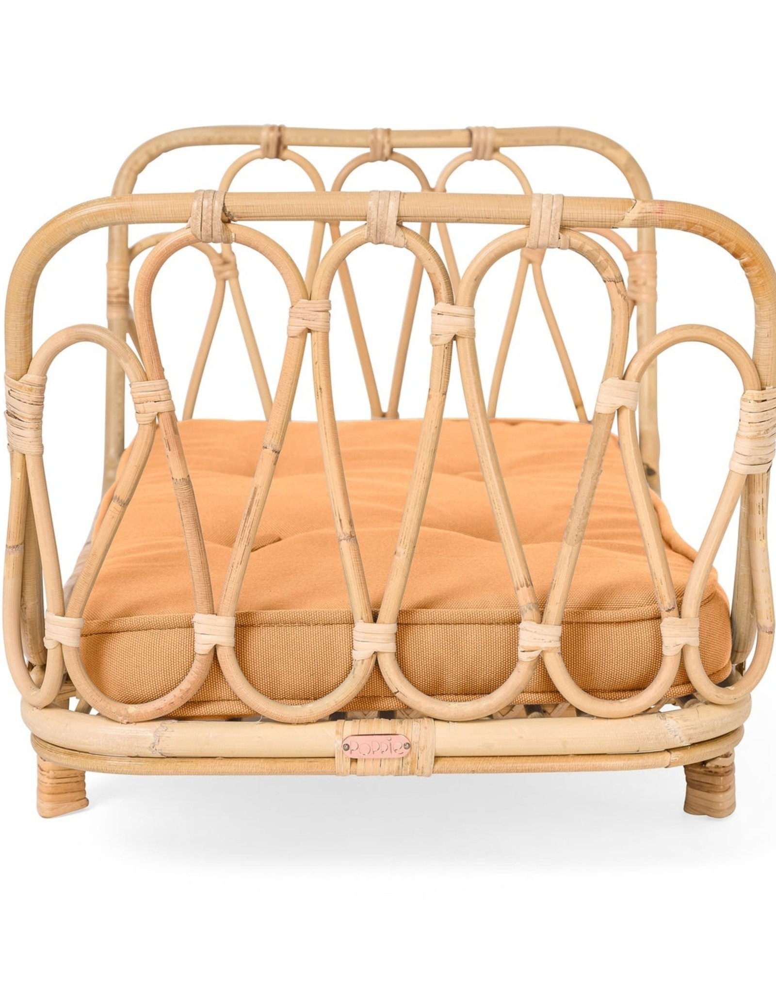 poppie toys Poppie Day Bed in Clay